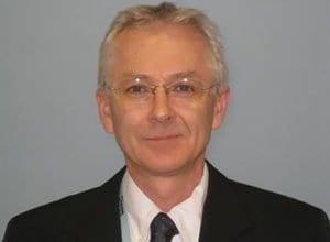 John Wolstenholme