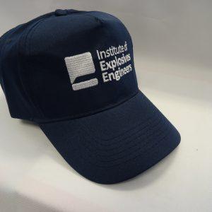 IExpE Baseball Cap