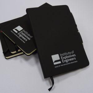 IExpE Notebook